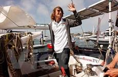 17 tuổi vòng quanh thế giới bằng thuyền buồm