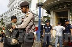 Indonesia tăng cường an ninh tại thủ đô Jakarta