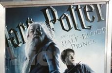 """""""Harry Potter và Hoàng tử lai"""" hạ """"Người nhện 3"""""""