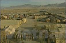Mỹ sẽ thanh sát nhà tù Bagram tại Afghanistan