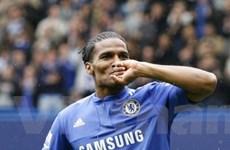 Florent Malouda ký hợp đồng mới với Chelsea