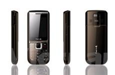 FPT ra mắt dòng điện thoại B550 giá rẻ