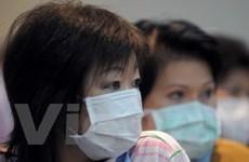 Cúm A/H1N1 đã có mặt tại 160 quốc gia
