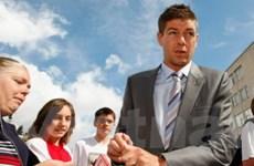 Gerrard thoát tội hành hung người khác