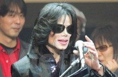 Chế tạo kim cương từ tóc của Michael Jackson