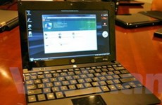 """HP ra mắt dòng netbook """"khủng"""" Mini 5101"""