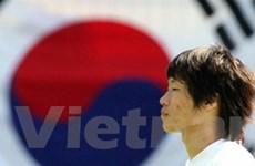 Park Ji-Sung - Hình mẫu châu Á ở Premier League