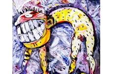 Tranh của họa sĩ Lê Kinh Tài bán được 4,9 tỷ đồng