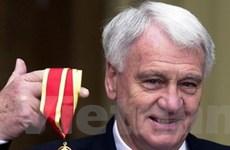 Huyền thoại Bobby Robson qua đời ở tuổi 76