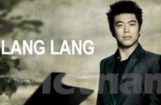 """Thần đồng Lang Lang kỷ niệm 10 năm """"trình làng"""""""