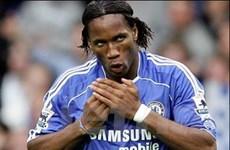 Drogba làm yên lòng cổ động viên Chelsea