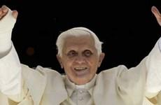 Giáo hoàng Benedict XVI sẽ phát hành album