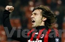 """""""Pirlo sẽ ở lại và kết thúc sự nghiệp tại Milan"""""""