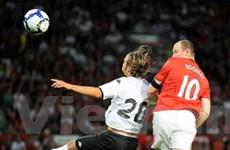 Rooney tỏa sáng, M.U đánh bại Valencia