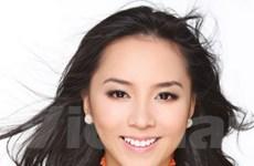 Thiên Lý sẽ là Đại sứ Asian Indoor Games III
