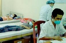 Thêm 35 ca nhiễm cúm A/H1N1 ở Việt Nam