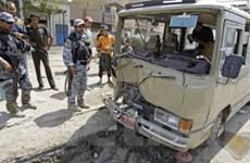 Đánh bom đẫm máu ở Iraq làm 37 người chết
