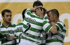 "Arsenal đụng ""người anh em"" Celtic"