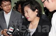Chủ tịch Hyundai đến Bình Nhưỡng vì nhân viên