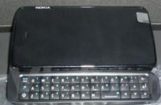 Rò rỉ những hình ảnh đầu tiên của Nokia RX-51