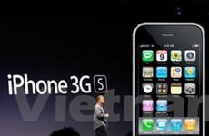 Điện thoại thông minh vẫn đắt hàng dù suy thoái