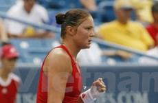 Safina khởi đầu thất vọng tại Cincinnati Open