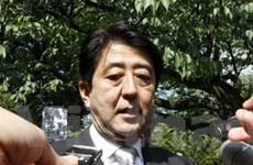 Hai cựu Thủ tướng Nhật thăm Đền Yasukuni