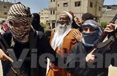Giao tranh tại Dải Gaza làm 13 người thiệt mạng