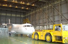 Vietnam Airlines đổi máy bay ATR cũ lấy ATR mới
