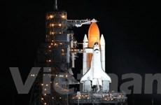 NASA lùi thời gian phóng tàu con thoi Discovery