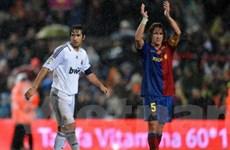 Cuộc đua ở La Liga - Không có kẻ thứ 3