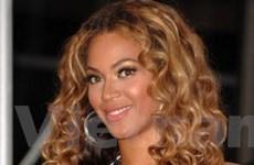 Ca sĩ Beyonce Knowles - Người phụ nữ của năm