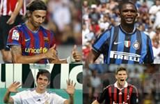 Vòng bảng Champions League: Hội ngộ thú vị