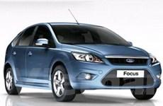Ra phiên bản Focus mới 2009, giá cạnh tranh