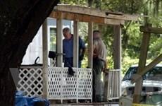 7 người chết trong vụ giết người hàng loạt ở Mỹ