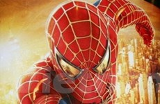 Disney dự kiến mua Marvel với giá 4 tỷ USD