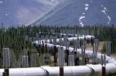 Nga-Ukraine đạt thỏa thuận mới về khí đốt