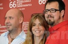 Phim Mỹ áp đảo tại Liên hoan phim Venice