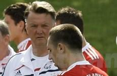 Bayern phủ nhận chuyện bán Ribery cho Real