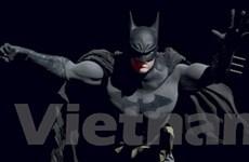 Batman - Siêu hùng vĩ đại nhất mọi thời đại