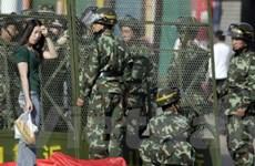 Trung Quốc nỗ lực giải quyết bất ổn tại Urumqi