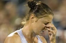 Safina đổ lỗi thất bại cho ban tổ chức US Open