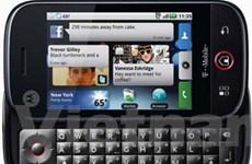 Motorola giới thiệu dịch vụ truy cập mạng xã hội
