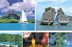 Chiến dịch quảng bá du lịch Việt Nam tại Nhật