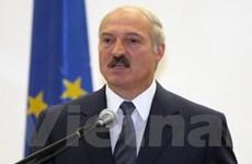 Belarus thận trọng trước quyết định của Mỹ về NMD