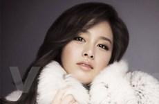 Những mỹ nhân hoàn hảo của Hàn Quốc