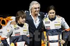 Dàn dựng tai nạn, Renault bị cấm dự F1 hai năm