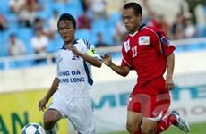 Đội tuyển Việt Nam ráo riết tìm hậu vệ trái