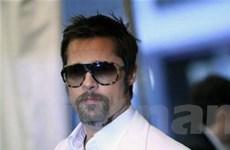 Brad Pitt sẽ là đối thủ của Sherlock Holmes?