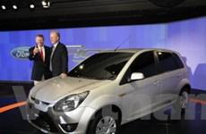 Ford sẽ hoạt động có lãi trở lại vào năm 2011